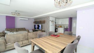Ready to Move Apartment Close to Sea in Konyaaltı Antalya, Interior Photos-5