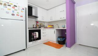 Ready to Move Apartment Close to Sea in Konyaaltı Antalya, Interior Photos-6