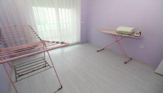 Квартира Под Ключ Недалеко от Моря в Коньяалты, Анталия, Фотографии комнат-10