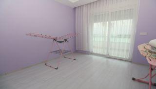 Квартира Под Ключ Недалеко от Моря в Коньяалты, Анталия, Фотографии комнат-11