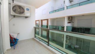 Квартира Под Ключ Недалеко от Моря в Коньяалты, Анталия, Фотографии комнат-12