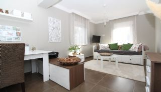 Fully Furnished Private House in Döşemealtı, Antalya, Interior Photos-11