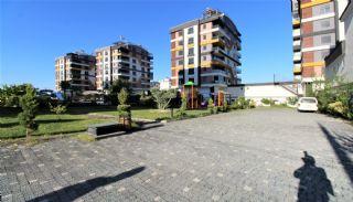 Luxueux Appartement Duplex Antalya Avec Chambres Spacieuses, Antalya / Kepez - video