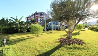 شقة دوبلكس فاخرة في منطقة سريعة النمو في أنطاليا, انطاليا / كبيز - video