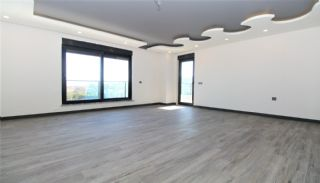 Luxueux Appartement Duplex Antalya Avec Chambres Spacieuses, Photo Interieur-1