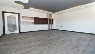 Luxueux Appartement Duplex Antalya Avec Chambres Spacieuses, Photo Interieur-2