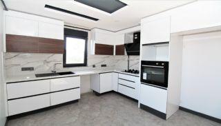 Luxueux Appartement Duplex Antalya Avec Chambres Spacieuses, Photo Interieur-3