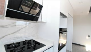 شقة دوبلكس فاخرة في منطقة سريعة النمو في أنطاليا, تصاوير المبنى من الداخل-4