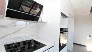 Luxueux Appartement Duplex Antalya Avec Chambres Spacieuses, Photo Interieur-4