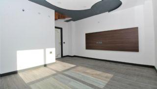 شقة دوبلكس فاخرة في منطقة سريعة النمو في أنطاليا, تصاوير المبنى من الداخل-5