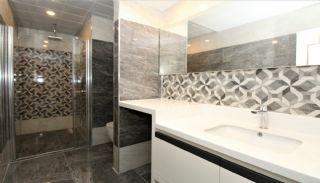 Luxueux Appartement Duplex Antalya Avec Chambres Spacieuses, Photo Interieur-7