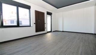 شقة دوبلكس فاخرة في منطقة سريعة النمو في أنطاليا, تصاوير المبنى من الداخل-8