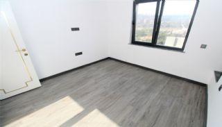 شقة دوبلكس فاخرة في منطقة سريعة النمو في أنطاليا, تصاوير المبنى من الداخل-10