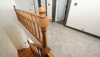 Luxueux Appartement Duplex Antalya Avec Chambres Spacieuses, Photo Interieur-11