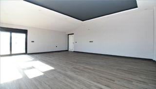 شقة دوبلكس فاخرة في منطقة سريعة النمو في أنطاليا, تصاوير المبنى من الداخل-12