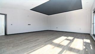 شقة دوبلكس فاخرة في منطقة سريعة النمو في أنطاليا, تصاوير المبنى من الداخل-13