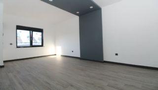 شقة دوبلكس فاخرة في منطقة سريعة النمو في أنطاليا, تصاوير المبنى من الداخل-14