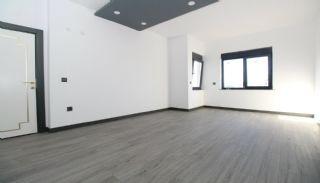 شقة دوبلكس فاخرة في منطقة سريعة النمو في أنطاليا, تصاوير المبنى من الداخل-15