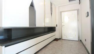 Luxueux Appartement Duplex Antalya Avec Chambres Spacieuses, Photo Interieur-17