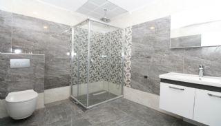 Luxueux Appartement Duplex Antalya Avec Chambres Spacieuses, Photo Interieur-19