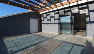 Luxueux Appartement Duplex Antalya Avec Chambres Spacieuses, Photo Interieur-21