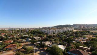 شقة دوبلكس فاخرة في منطقة سريعة النمو في أنطاليا, تصاوير المبنى من الداخل-22