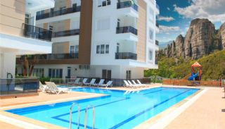 Furnished Property with Scenic View in Konyaalti Antalya, Antalya / Konyaalti - video