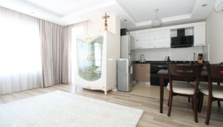 Furnished Property with Scenic View in Konyaalti Antalya, Interior Photos-2