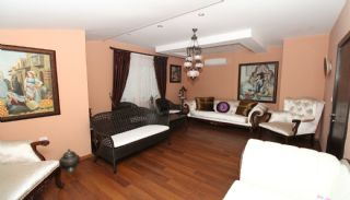 Furnished Property with Scenic View in Konyaalti Antalya, Interior Photos-6