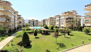 Nyckelklar lägenhet nära havet i Konyaaltı Antalya, Antalya / Konyaalti