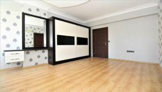 Nyckelklar lägenhet nära havet i Konyaaltı Antalya, Interiör bilder-12