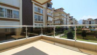Nyckelklar lägenhet nära havet i Konyaaltı Antalya, Interiör bilder-21