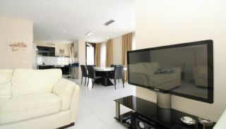 Ready to Move Furnished Apartment in Konyaaltı Antalya, Interior Photos-1