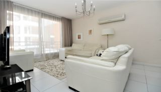 Ready to Move Furnished Apartment in Konyaaltı Antalya, Interior Photos-3