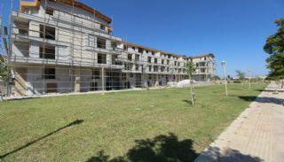 Великолепные Квартиры с Видом на Горы в Коньяалты, Анталия, Фотографии строительства-9