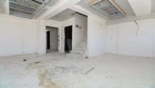 Fantastiska Lägenheter med Bergsutsikt i Konyaalti Antalya, Byggbilder-12