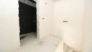 Fantastiska Lägenheter med Bergsutsikt i Konyaalti Antalya, Byggbilder-15