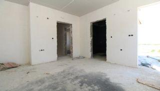 Великолепные Квартиры с Видом на Горы в Коньяалты, Анталия, Фотографии строительства-18