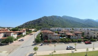 Fantastiska Lägenheter med Bergsutsikt i Konyaalti Antalya, Byggbilder-20