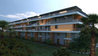Fantastiska Lägenheter med Bergsutsikt i Konyaalti Antalya, Antalya / Konyaalti - video