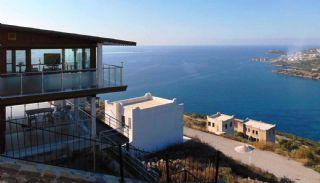 Muhteşem Deniz Manzaralı Villa, Bodrum / Tuzla