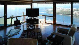 Muhteşem Deniz Manzaralı Villa, İç Fotoğraflar-6