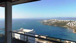 Muhteşem Deniz Manzaralı Villa, İç Fotoğraflar-7