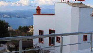 Deniz Manzaralı Uygun Villa, Bodrum / Tuzla - video