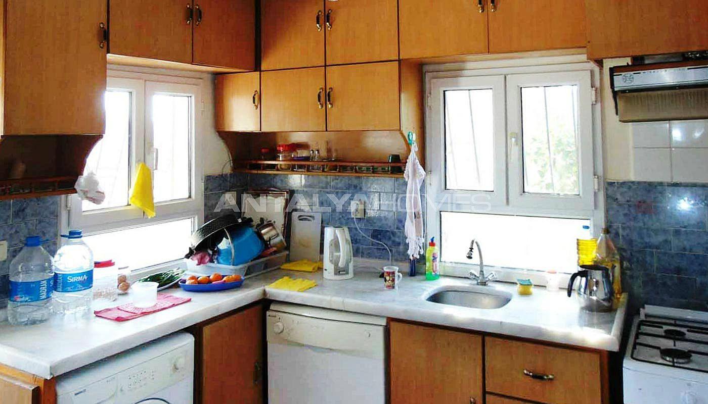 Bodrum schnappchen villa freistehende villa mit bergblick for Küchen schn ppchen
