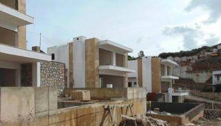 Gümbet Özel Villaları, İnşaat Fotoğrafları-2