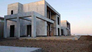 Bodrum Özel Villaları, İnşaat Fotoğrafları-1