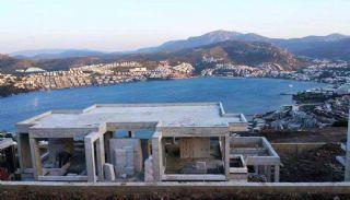 Bodrum Özel Villaları, İnşaat Fotoğrafları-2