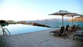 Gümüşlük Deniz Manzaralı Villa, Bodrum / Gümüşlük - video