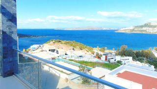Gümüşlük Deniz Manzaralı Villa, İç Fotoğraflar-7